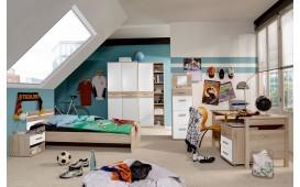 Designer Kinderzimmer GAMER von NATIVO Moebel Schweiz