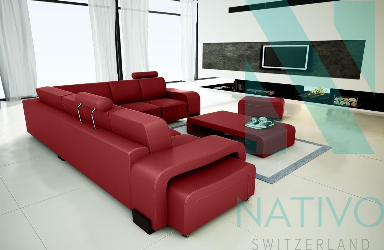 Designersofa EDEN bei NATIVO Möbel Schweiz günstig kaufen