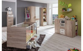 Camera per bambini CARIBIC