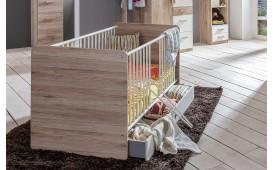 Designer Babyzimmer Caribic