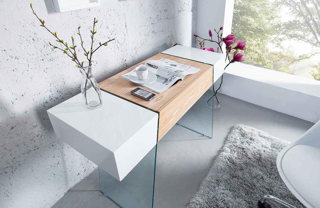 Consolle moderna unyx nativo arredamento casa - Cassettiere di design ...