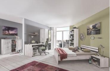 Designer Kinderzimmer CARIBIC von NATIVO Moebel Schweiz