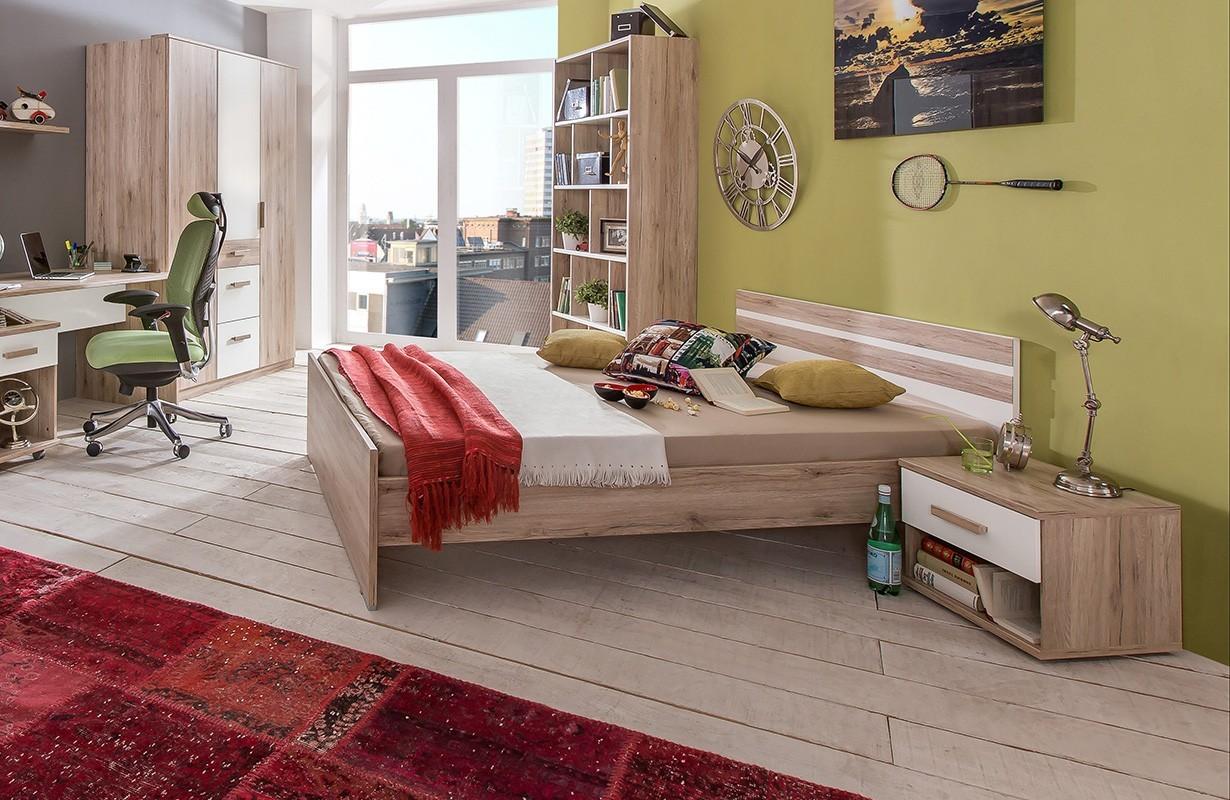 meubles design suisse chambre d 39 enfant caribic. Black Bedroom Furniture Sets. Home Design Ideas