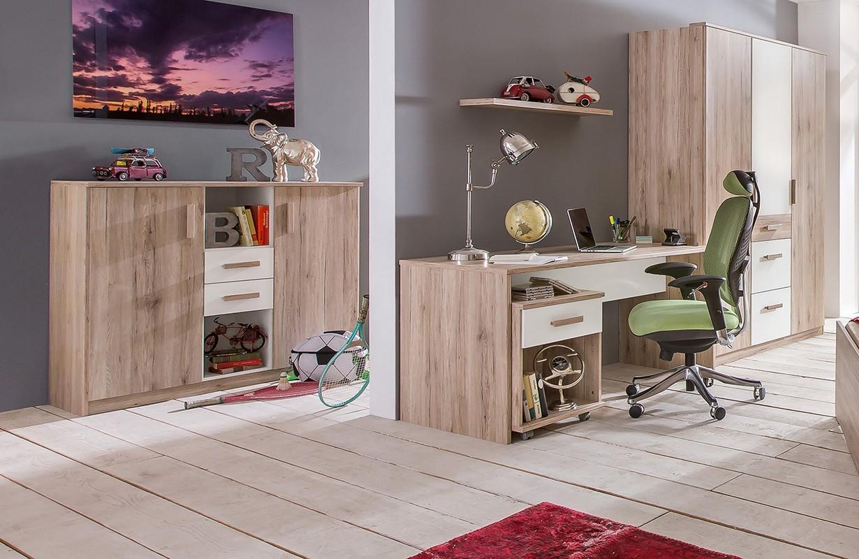 Kinderzimmer CARIBIC NATIVO Möbel günstig in der Schweiz