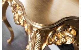 Designer Konsole ROME GOLD
