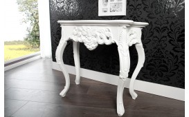 Commode Design ROME WHITE