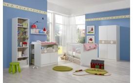 Designer Babyzimmer KIMI von NATIVO Moebel Schweiz