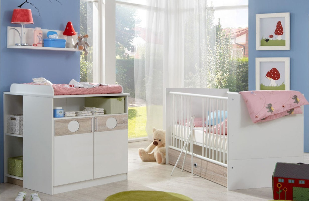 babyzimmer kimi von nativo m bel g nstig in der schweiz kaufen. Black Bedroom Furniture Sets. Home Design Ideas