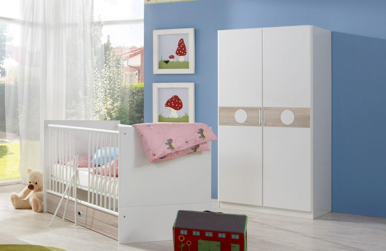 Camere da bambini svizzera kimi nativo mobili di design - Camera per bambina ...