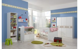 Designer Babyzimmer KIMI v2