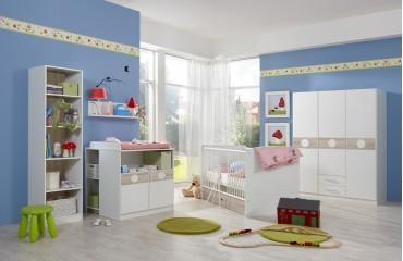 Babyzimmer Kimi Von Nativo Mobel Gunstig In Der Schweiz Kaufen