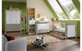 Designer Babyzimmer EMI von NATIVO Moebel Schweiz