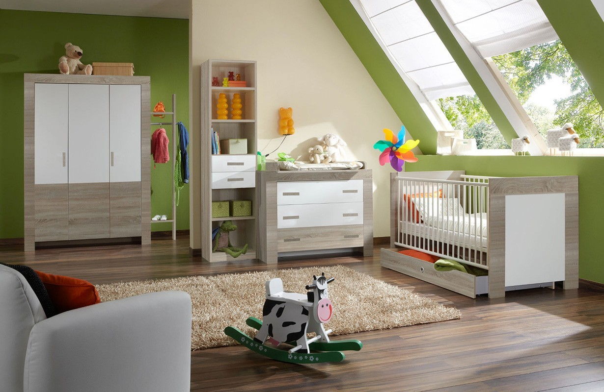 nativo babyzimmer emi von nativo m bel g nstig in der. Black Bedroom Furniture Sets. Home Design Ideas