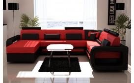 Designer Sofa DAVOS XXL