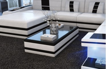 Table basse Design CAREZZA