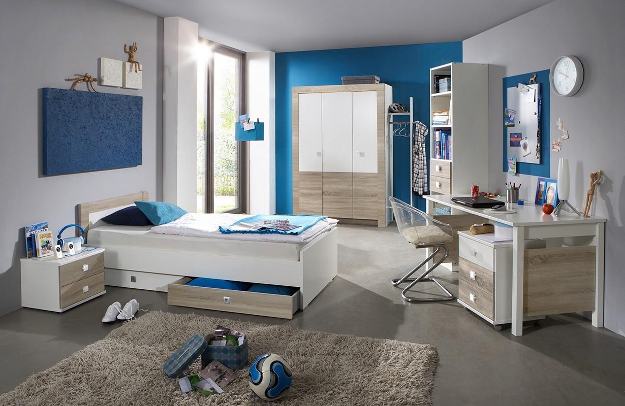 Camerette Ticino EMI NATIVO arredamento camera da letto
