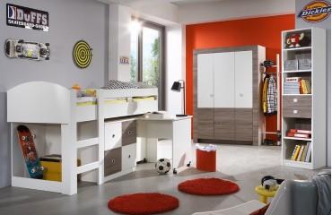Designer Kinderzimmer EMI v2
