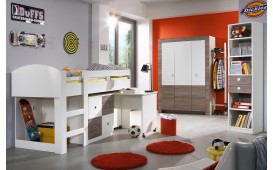 Chambre d'enfant EMI v2