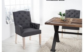 Fauteuil Relax CHATEAU GREY