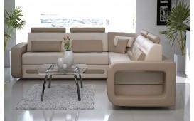 Designer Sofa DAVOS CORNER