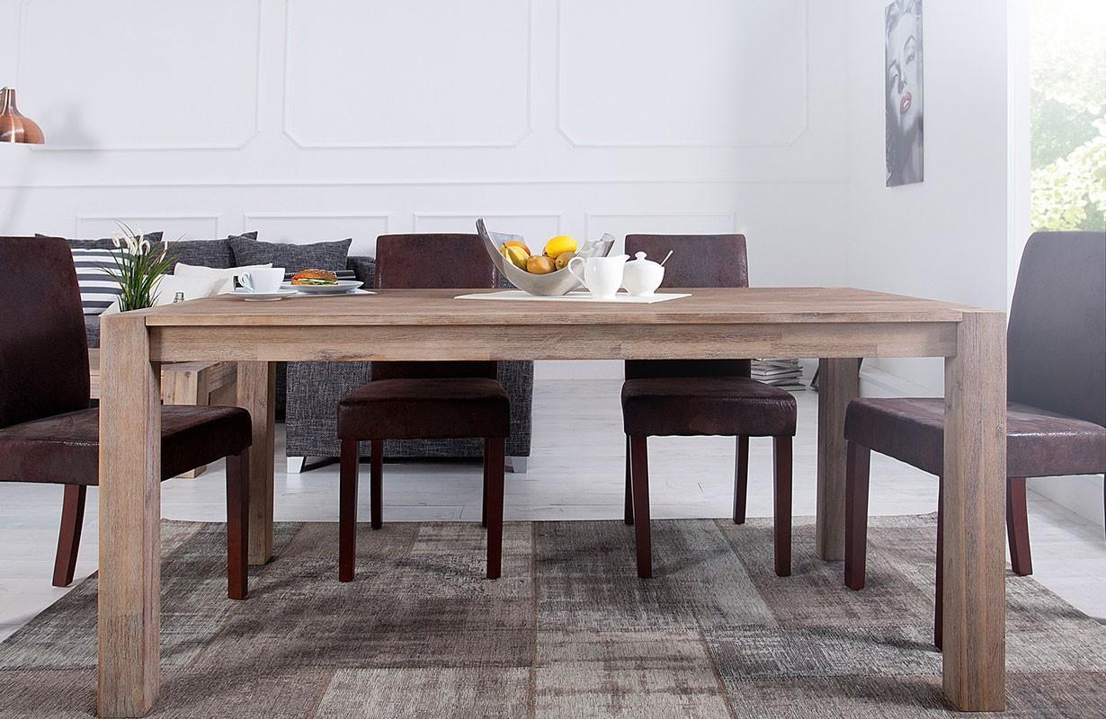 Gnstige esstische great tischplatte massivholz gnstig for Designer esstisch schweiz