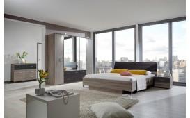 Designer Komplettschlafzimmer CORSA