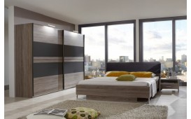 Designer Komplettschlafzimmer CORSA von NATIVO Moebel Schweiz