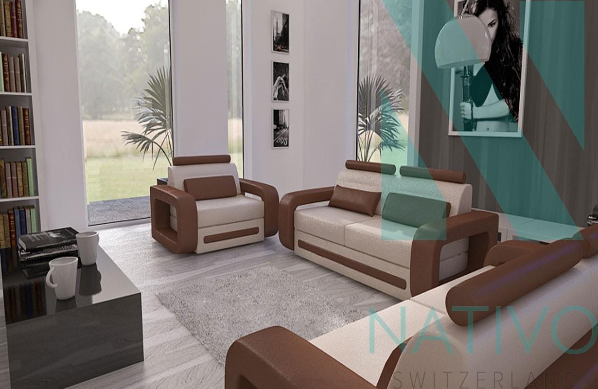 designersofa davos 3 2 1 bei nativo m bel schweiz g nstig kaufen. Black Bedroom Furniture Sets. Home Design Ideas