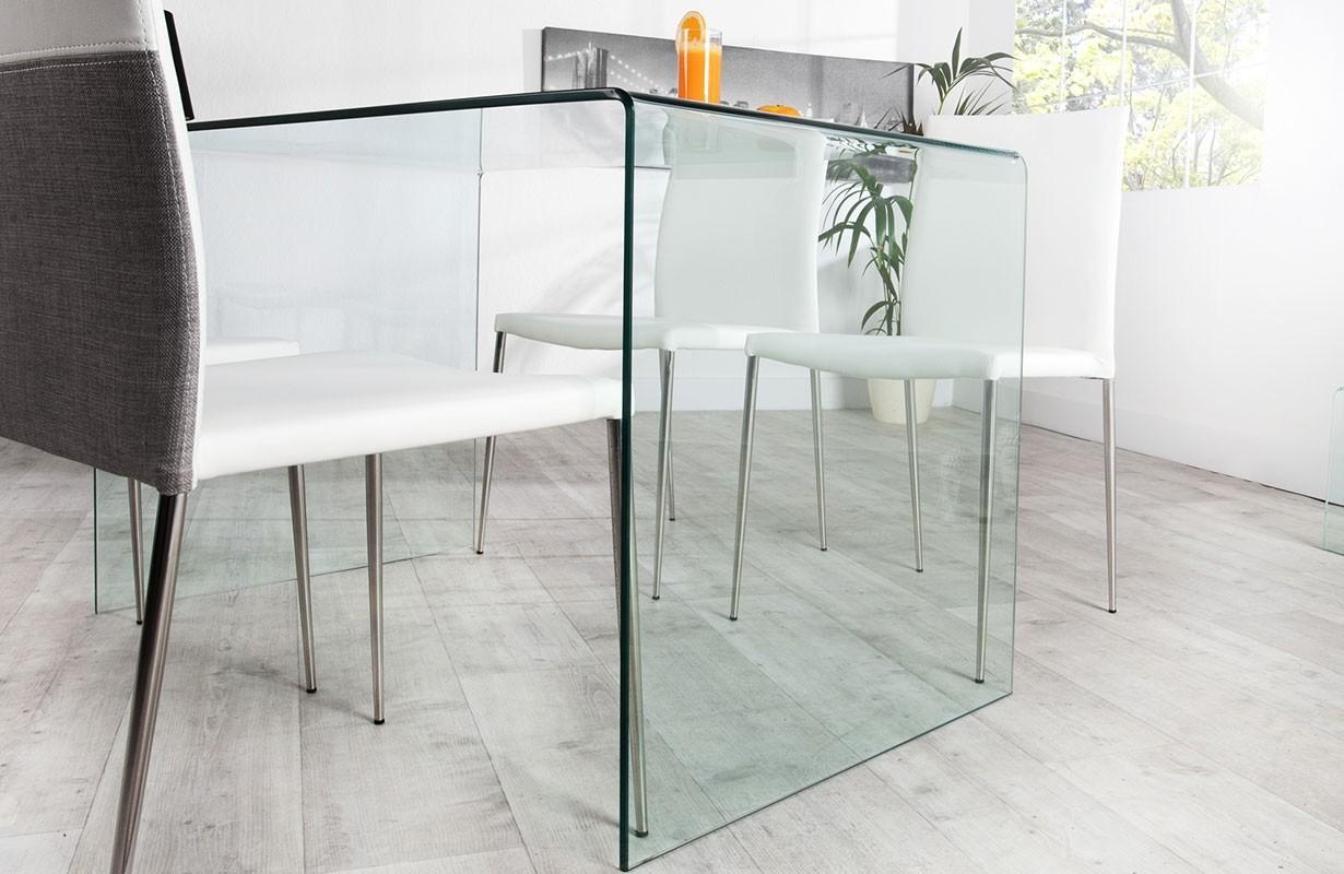 Tavoli da pranzo svizzera clear nativo arredamento offerta - Tavoli pranzo design outlet ...
