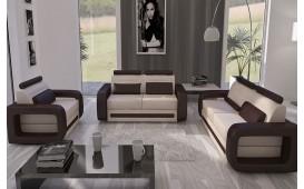 Designer Sofa DAVOS 3+2+1