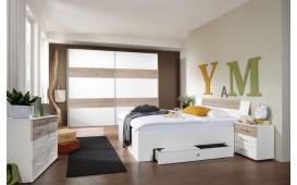 Designer Komplettschlafzimmer JOY von NATIVO Moebel Schweiz
