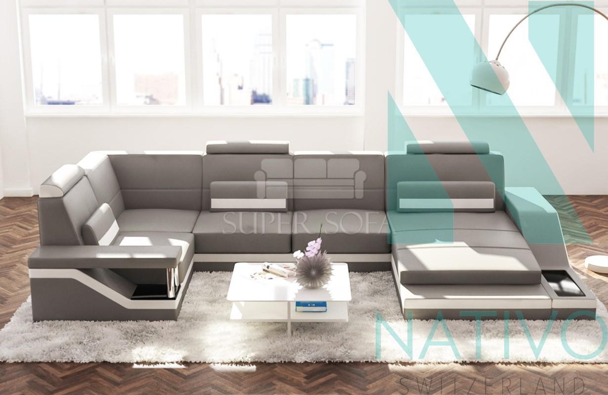 designersofa angel xl bei nativo m bel schweiz g nstig kaufen. Black Bedroom Furniture Sets. Home Design Ideas