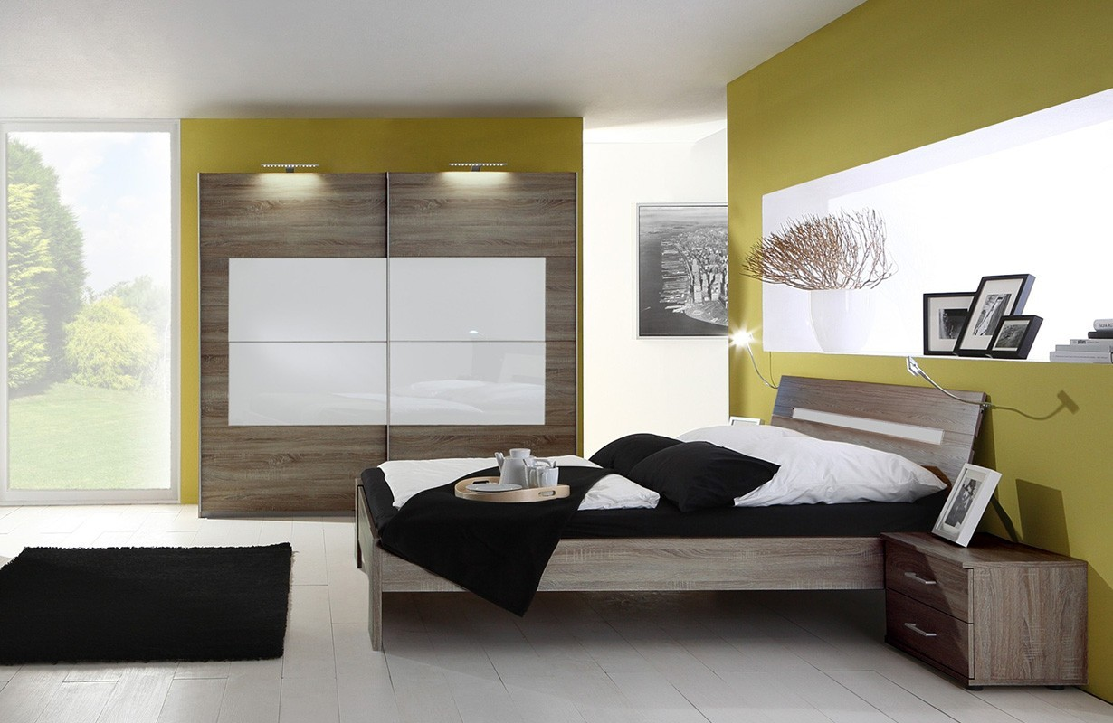 Beautiful Komplett Schlafzimmer Günstig Kaufen Contemporary - Komplett schlafzimmer gunstig kaufen
