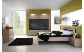 Designer Komplettschlafzimmer SANY von NATIVO Moebel Schweiz