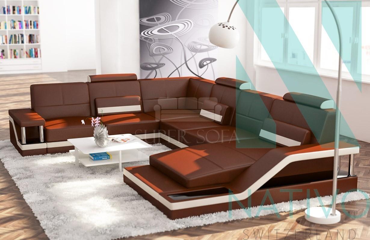 Designersofa Angel Xxl Bei Nativo M Bel Schweiz G Nstig Kaufen
