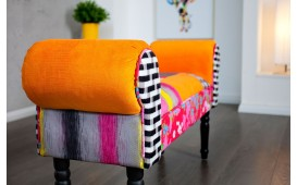 Banc Design ROSIE RED