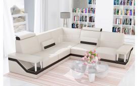 Designer Sofa ANGEL Ecksofa