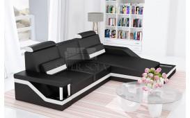 Designer Sofa ANGEL MINI mit LED Beleuchtung