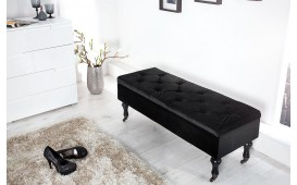Panca di design FORD BLACK