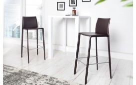 Tabouret de bar SLIM COFFEE
