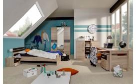 Designer Kinderzimmer GAMER v2 von NATIVO in der Schweiz