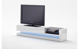 Designer Lowboard LEDA mit LED Beleuchtung