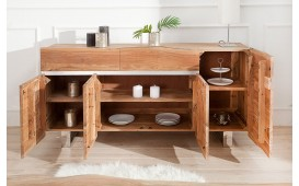 Buffet Design NOTA