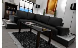 Designer Sofa CANTA mit Regal