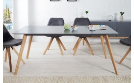Table Design MAN L GREY