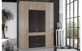 Armoire Design KLIK avec rangement additionnel