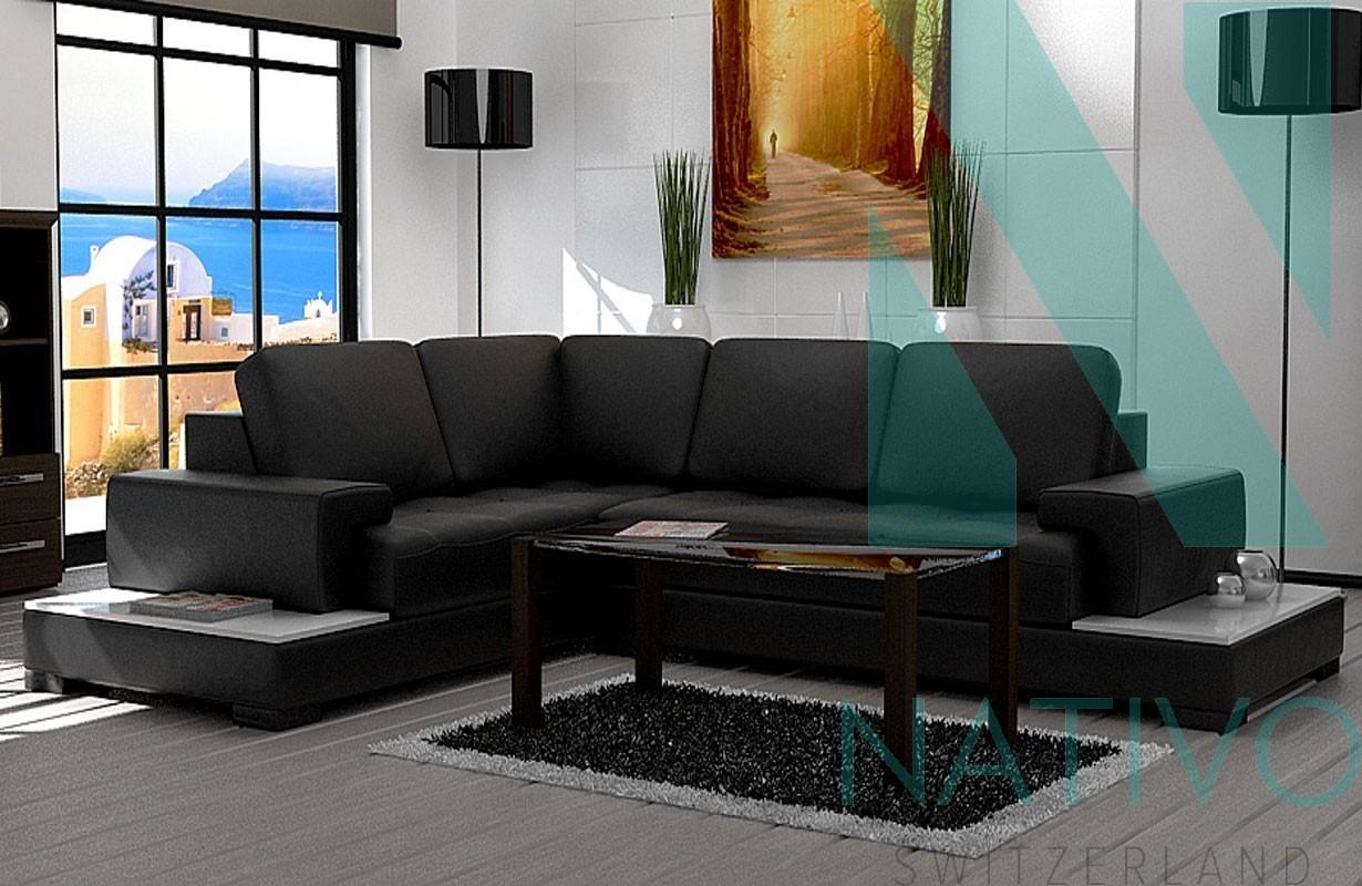Startseite Gt Designer Sofas Sofa Canta Mit Regal