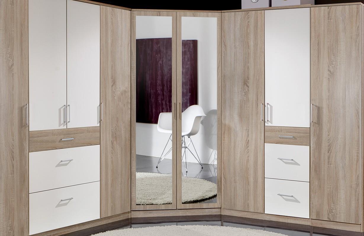 chambre coucher meuble nativo armoire design klik big. Black Bedroom Furniture Sets. Home Design Ideas