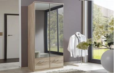 Designer Kleiderschrank IMAGOS von NATIVO Moebel Schweiz