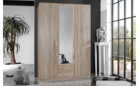 Designer Kleiderschrank KYOTO v1